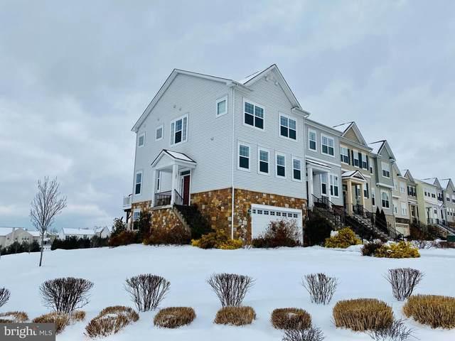 101 Kingsley Drive, WINCHESTER, VA 22602 (#VAFV162254) :: The Matt Lenza Real Estate Team