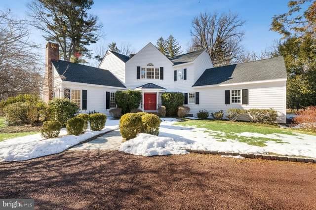 209 Winant Road, PRINCETON, NJ 08540 (#NJME308106) :: Holloway Real Estate Group