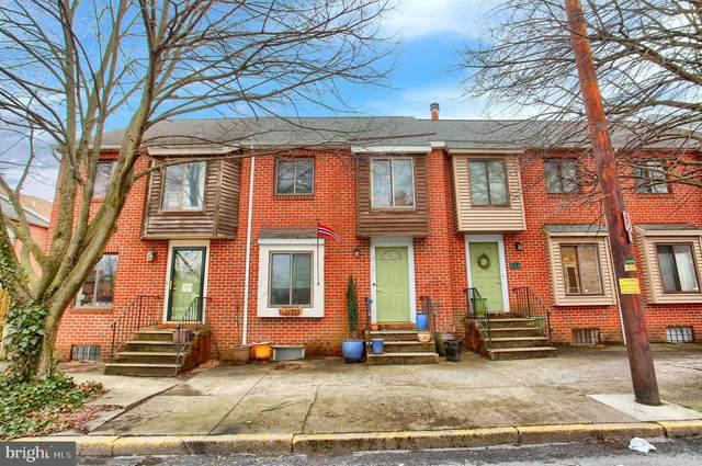 313 Verbeke Street, HARRISBURG, PA 17102 (#PADA130392) :: The Joy Daniels Real Estate Group