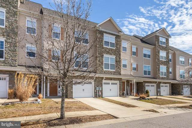 102 Backstretch Way, PRINCE FREDERICK, MD 20678 (#MDCA181178) :: Hergenrother Realty Group