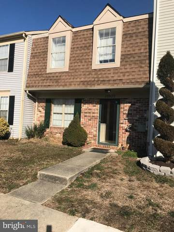 11905 Homestead Place S #11905, WALDORF, MD 20601 (#MDCH222028) :: Hergenrother Realty Group