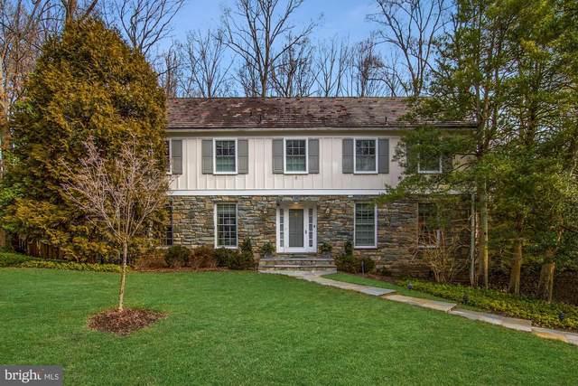 10402 Windsor View Drive, POTOMAC, MD 20854 (#MDMC745098) :: Potomac Prestige