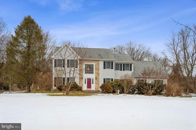53 Whitcomb, EAST WINDSOR, NJ 08520 (#NJME308110) :: Holloway Real Estate Group
