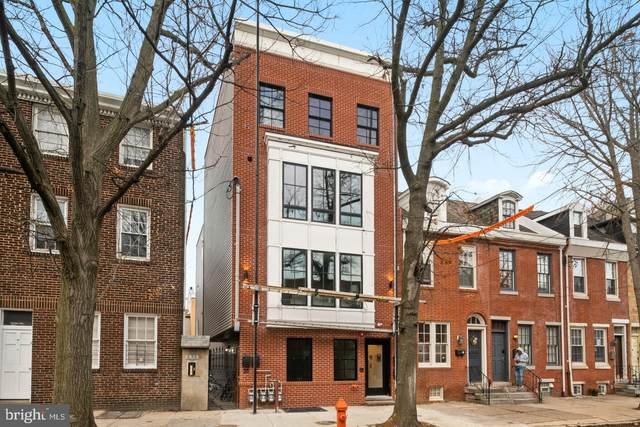 233 Christian Street, PHILADELPHIA, PA 19147 (#PAPH989236) :: The Lux Living Group