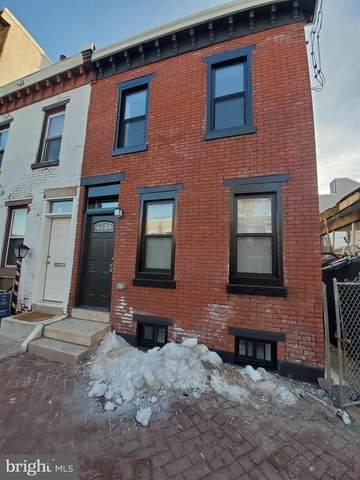 2208 E Letterly Street, PHILADELPHIA, PA 19125 (#PAPH989238) :: Lee Tessier Team