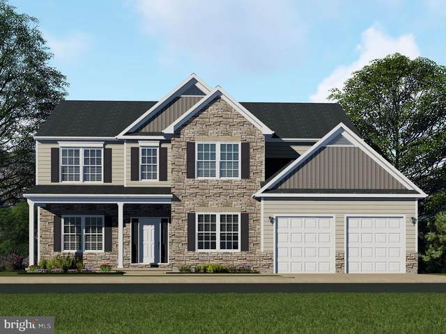 LOT 173 Continental Drive, HARRISBURG, PA 17112 (#PADA130394) :: The Joy Daniels Real Estate Group