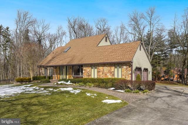 18 Meadow Drive, MOORESTOWN, NJ 08057 (#NJBL391786) :: John Lesniewski | RE/MAX United Real Estate