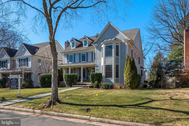 1708 N Huntington Street, ARLINGTON, VA 22205 (#VAAR176660) :: The Riffle Group of Keller Williams Select Realtors