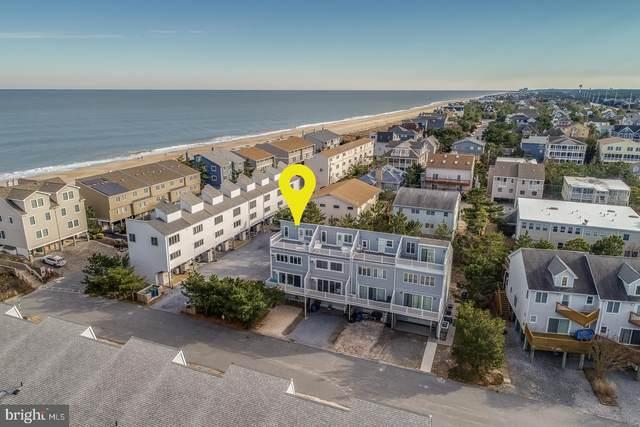 39578 Cove Rd. #209, BETHANY BEACH, DE 19930 (#DESU177872) :: CoastLine Realty