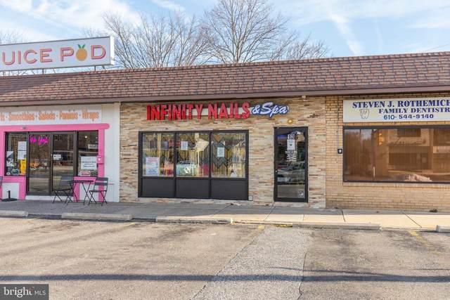13 E Woodland Avenue, SPRINGFIELD, PA 19064 (#PADE539888) :: John Lesniewski | RE/MAX United Real Estate