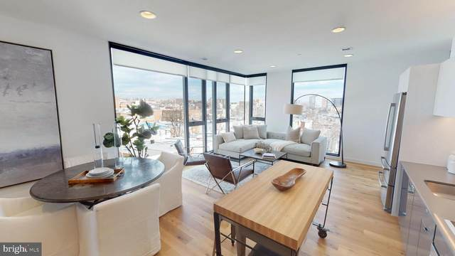 57 N Street NW Ph 525, WASHINGTON, DC 20001 (#DCDC508916) :: Jacobs & Co. Real Estate