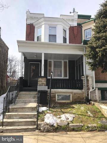 6324 N Opal Street, PHILADELPHIA, PA 19141 (#PAPH989268) :: The Matt Lenza Real Estate Team