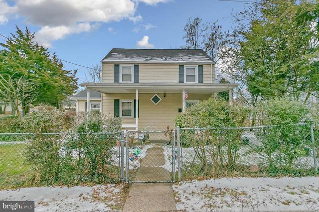 7211 E Inwood Street, HYATTSVILLE, MD 20785 (#MDPG597226) :: City Smart Living