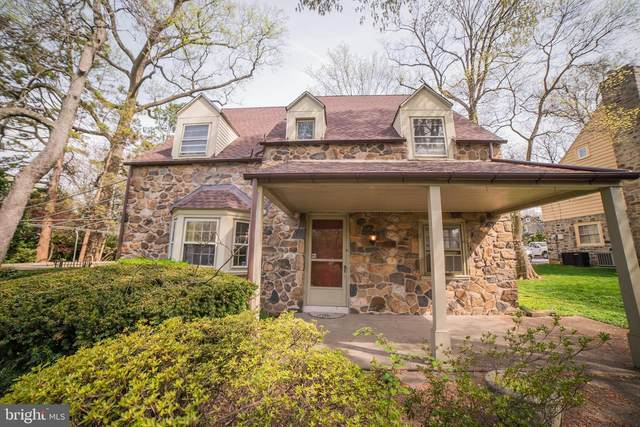 2017 Haverford Road, ARDMORE, PA 19003 (MLS #PADE539898) :: Maryland Shore Living | Benson & Mangold Real Estate