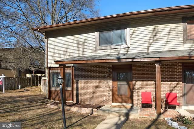 7519 Woodbine Drive, LAUREL, MD 20707 (#MDPG597232) :: Keller Williams Realty Centre
