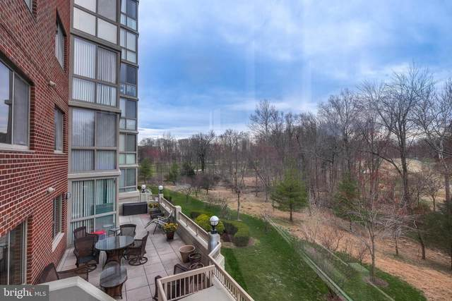 3100 N Leisure World Boulevard #203, SILVER SPRING, MD 20906 (#MDMC745124) :: Murray & Co. Real Estate