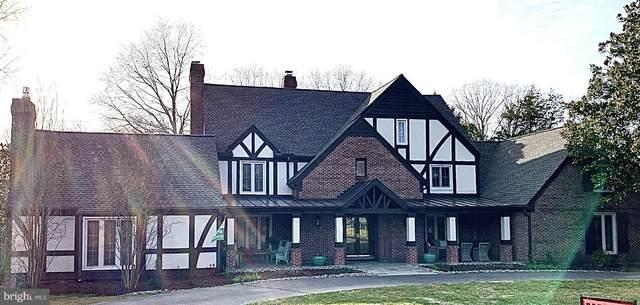 3620 South Place #11, ALEXANDRIA, VA 22309 (#VAFX1181866) :: Jacobs & Co. Real Estate
