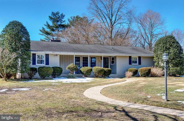220 Paul Drive, MOORESTOWN, NJ 08057 (#NJBL391792) :: The Matt Lenza Real Estate Team
