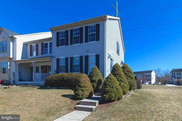 5271 Earles Court, FREDERICK, MD 21703 (#MDFR278042) :: VSells & Associates of Compass
