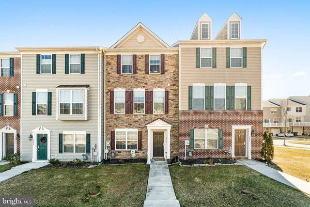 203 Grist Mill Lane, NORTH EAST, MD 21901 (#MDCC173410) :: Dawn Wolf Team