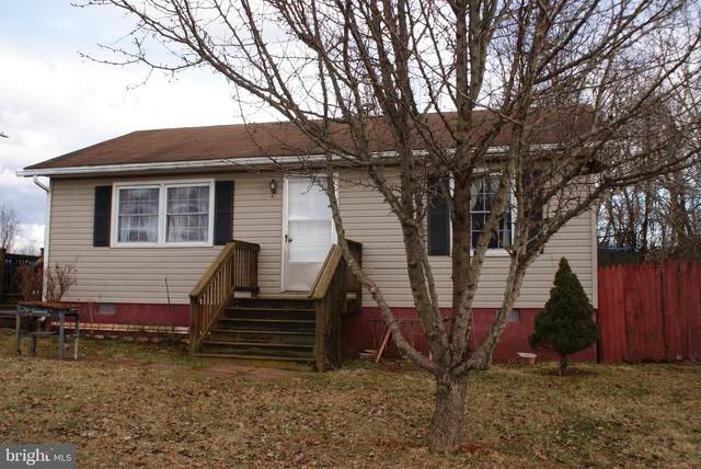 1851 Birch Drive, CULPEPER, VA 22701 (#VACU143724) :: John Lesniewski | RE/MAX United Real Estate