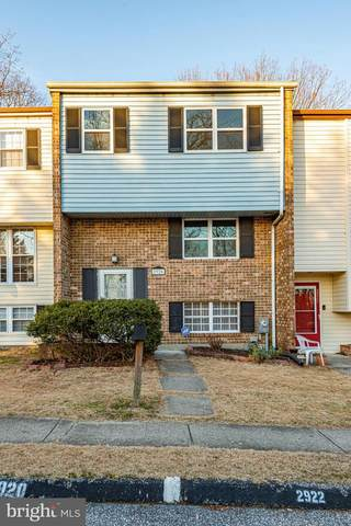 2920 Aspen Hill Road, BALTIMORE, MD 21234 (#MDBC520346) :: The Vashist Group
