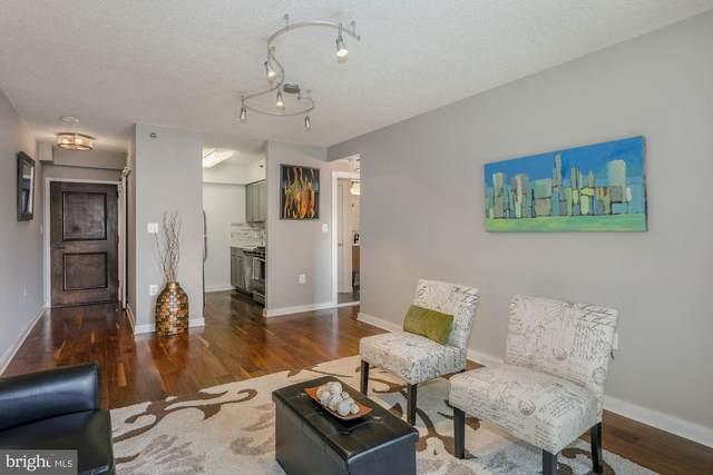 4801 Fairmont Avenue #511, BETHESDA, MD 20814 (#MDMC745136) :: Potomac Prestige
