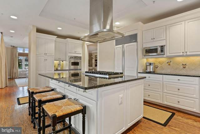 7405 Arlington Road #402, BETHESDA, MD 20814 (#MDMC745138) :: Dart Homes