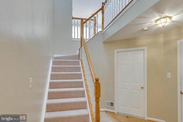 474 Overlook Drive, OCCOQUAN, VA 22125 (#VAPW515326) :: Colgan Real Estate