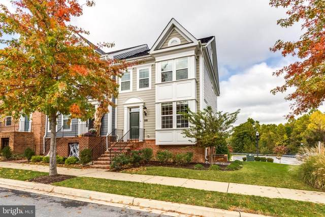 217 Buckeye Circle, LA PLATA, MD 20646 (#MDCH222040) :: ExecuHome Realty