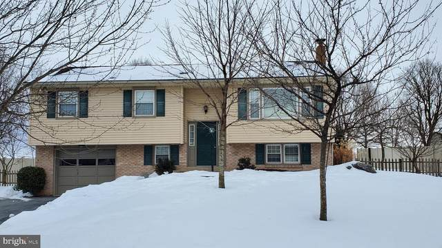 18 Colonial Drive, JONESTOWN, PA 17038 (#PALN117952) :: Iron Valley Real Estate