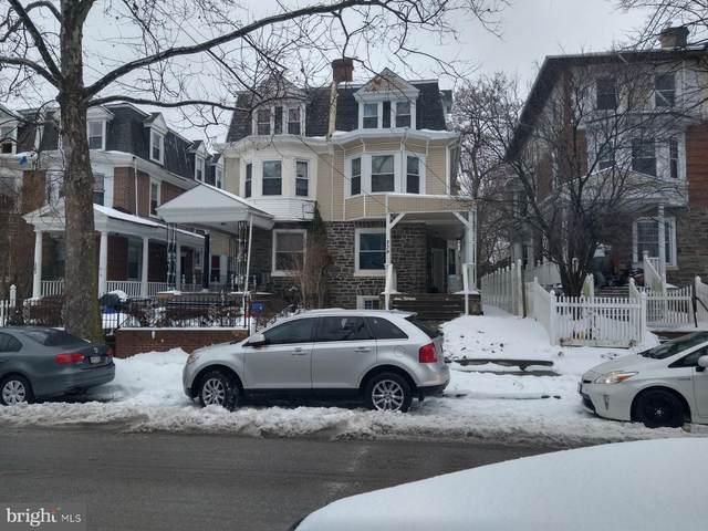 239 W Hansberry Street, PHILADELPHIA, PA 19144 (#PAPH989358) :: Colgan Real Estate