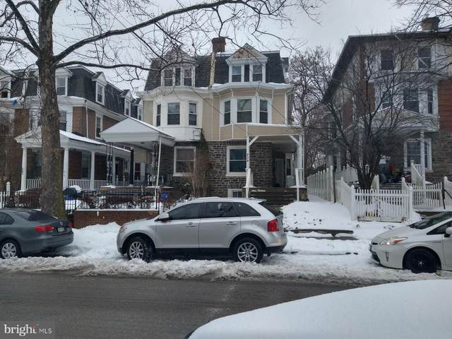 239 W Hansberry Street, PHILADELPHIA, PA 19144 (#PAPH989358) :: Lee Tessier Team