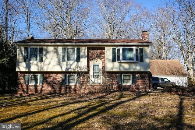 37125 Tanyard Drive, MECHANICSVILLE, MD 20659 (#MDSM174598) :: Hergenrother Realty Group