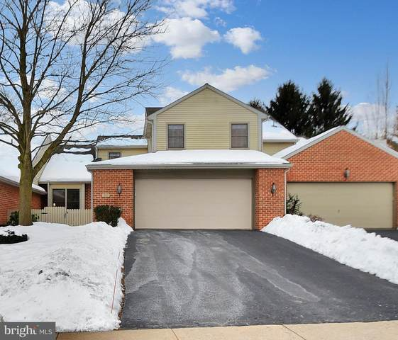 96 Cambridge Drive, HERSHEY, PA 17033 (#PADA130402) :: Iron Valley Real Estate