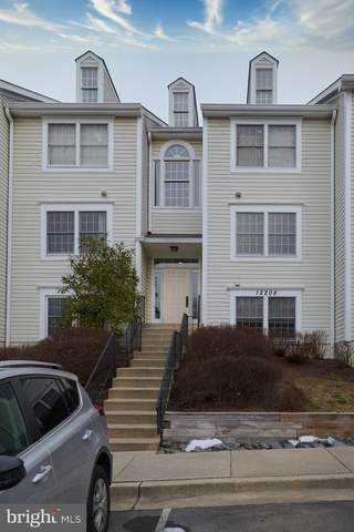 12208 Eagles Nest Court A, GERMANTOWN, MD 20874 (#MDMC745160) :: Tom & Cindy and Associates
