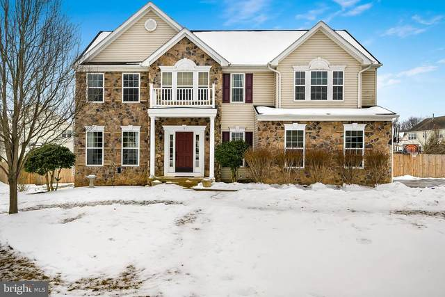 9 Calvert, BUNKER HILL, WV 25413 (#WVBE183808) :: Boyle & Kahoe Real Estate