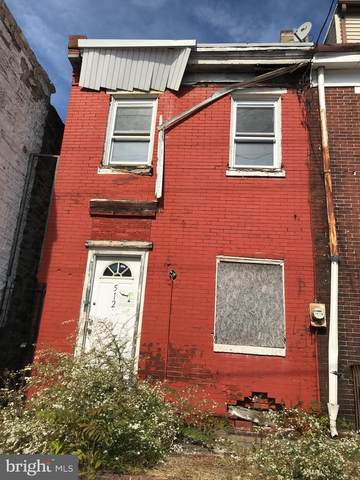5125 Kershaw Street, PHILADELPHIA, PA 19131 (#PAPH989386) :: Sunrise Home Sales Team of Mackintosh Inc Realtors
