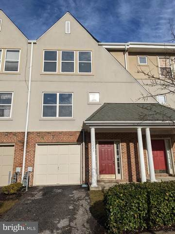 5223 Tabard Court, BALTIMORE, MD 21212 (#MDBA540510) :: The Dailey Group
