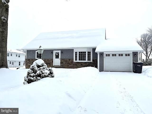 4613 Darby Street, CENTER VALLEY, PA 18034 (#PALH116072) :: John Lesniewski | RE/MAX United Real Estate