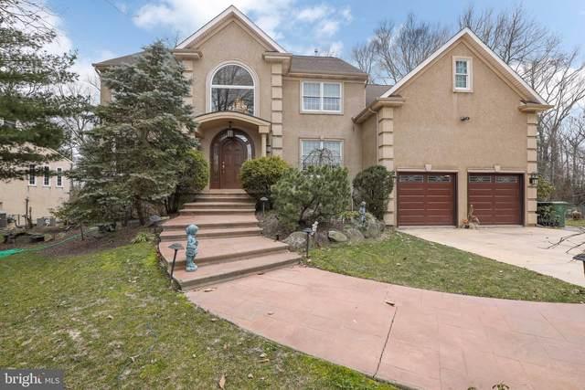 11 Saint Moritz Lane, CHERRY HILL, NJ 08003 (#NJCD413646) :: Holloway Real Estate Group