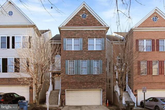 7174 Pennys Town Court, ANNANDALE, VA 22003 (#VAFX1181916) :: RE/MAX Cornerstone Realty