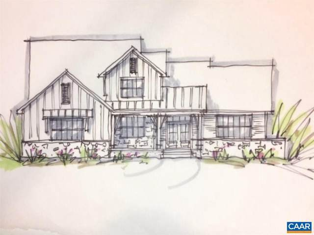 LOT 15 Proffit Crossing Lane, CHARLOTTESVILLE, VA 22911 (#612496) :: ExecuHome Realty