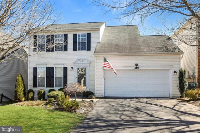 1012 Riverdale Circle, CULPEPER, VA 22701 (#VACU143728) :: Network Realty Group