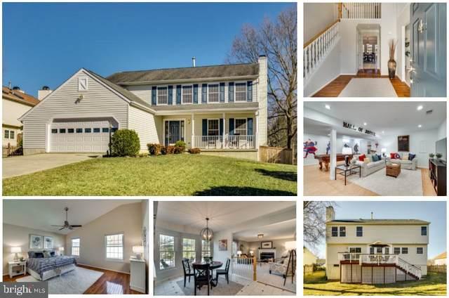6853 Muskett Way, CENTREVILLE, VA 20121 (#VAFX1181938) :: Eng Garcia Properties, LLC