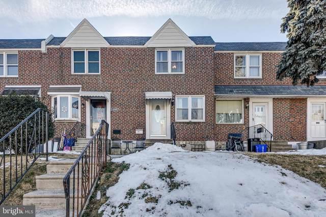 4367 Salmon Street, PHILADELPHIA, PA 19137 (#PAPH989428) :: Revol Real Estate