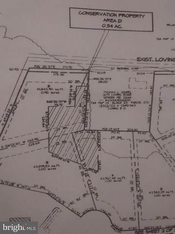 8215 Athena Lane, SEVERN, MD 21144 (#MDAA459794) :: The MD Home Team