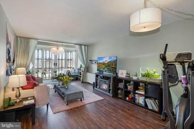 1301 Delaware Avenue SW N823, WASHINGTON, DC 20024 (#DCDC508990) :: Jacobs & Co. Real Estate