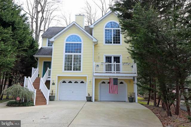 32857 Ashwood Ct, LEWES, DE 19958 (#DESU177896) :: Sail Lake Realty