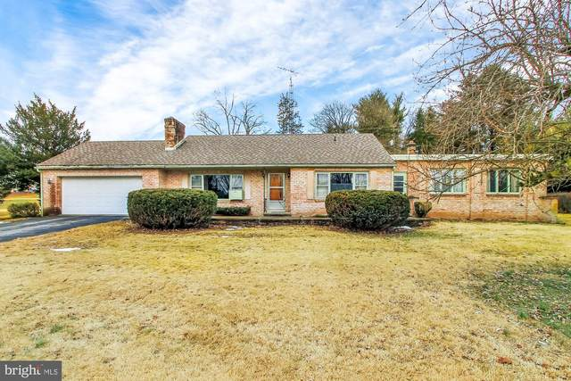 35 Redding Lane, GETTYSBURG, PA 17325 (#PAAD114998) :: TeamPete Realty Services, Inc